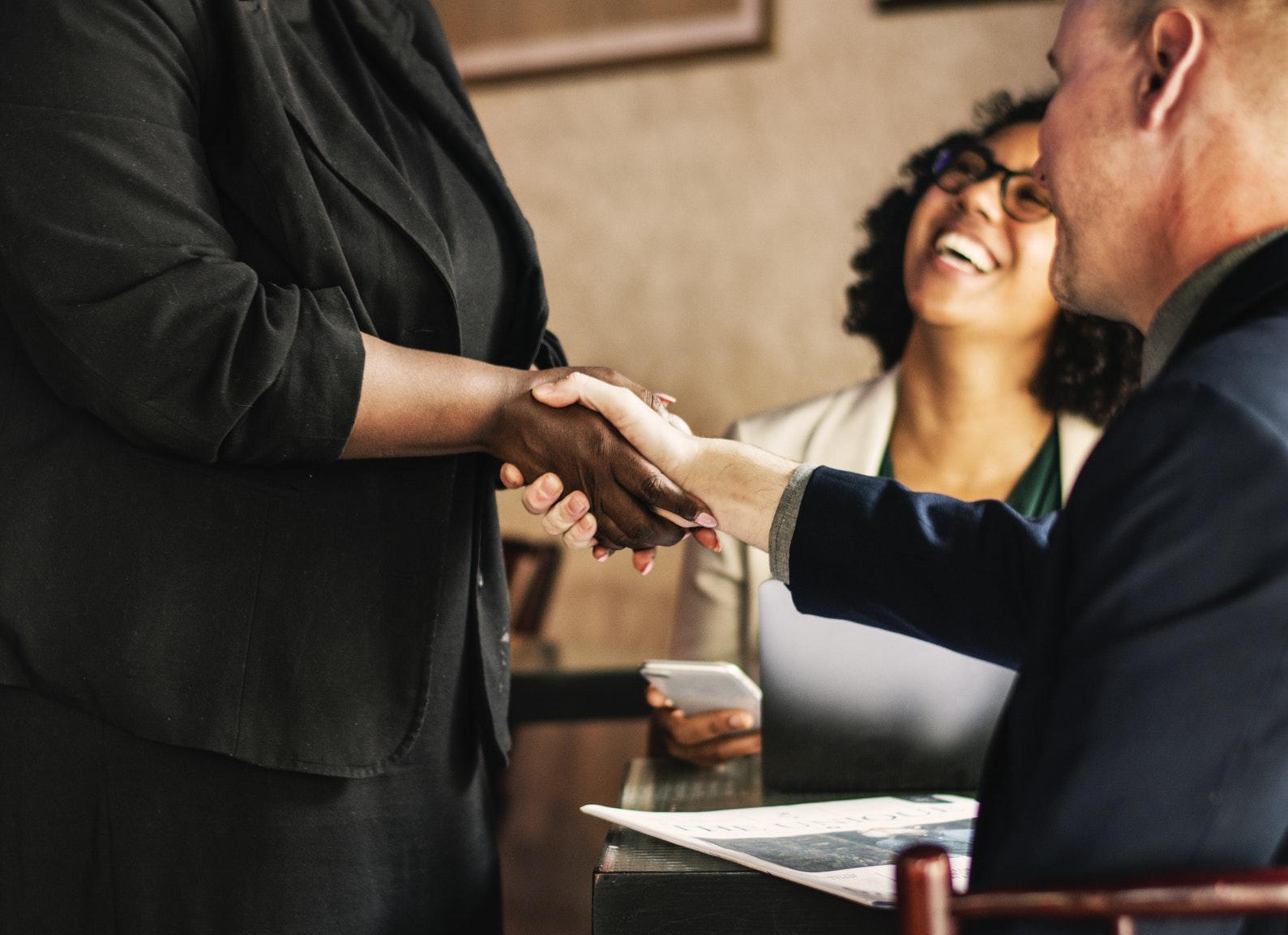 Discrimination au travail négociation avec son employeur
